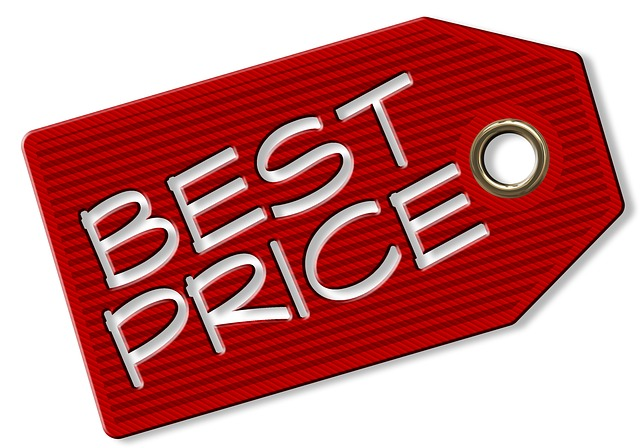 nejlepší cena