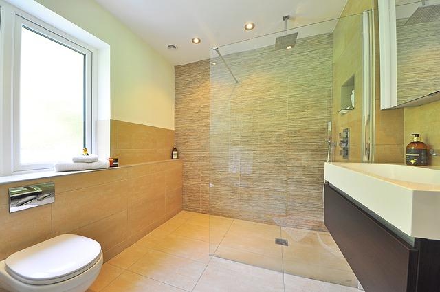 skleněný sprcháč